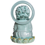 Load image into Gallery viewer, Hambuddha Celadon By Tik Ka From East