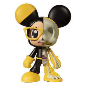XXRAY Plus: Mousy Little (Mighty Jaxx Exclusive)