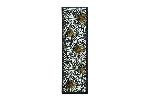 Metal Art - Flower Wall Art Decor