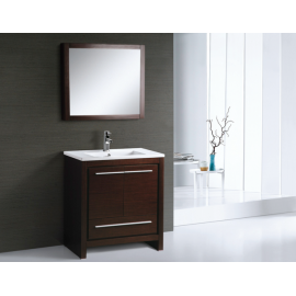 "Alexa 30"" Bathroom Sink Vanity -Alexa 30"