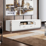 TV Stands and Entertainment Centers 79 inch