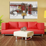 Canvas Art - Cosmopolitan Wall Art Decor
