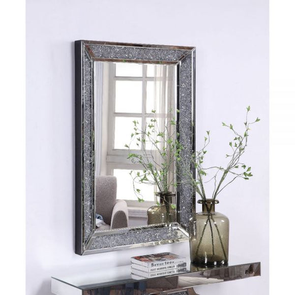 Noralie Wall Decor - Mirrored & Faux - 31