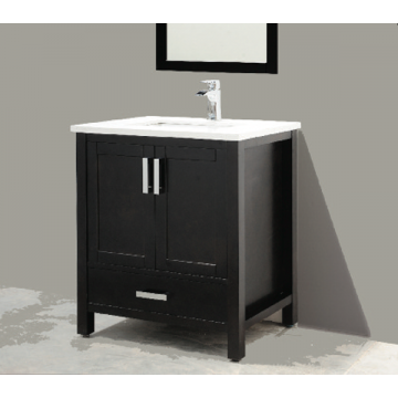 "Astoria 24"" Espresso Bathroom Sink Vanity -AST-V24"