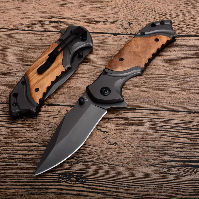 The Stylish Everyday Carry That Is the SDI Yomu OKS4-SDI-GEN