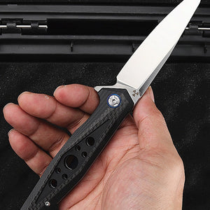 Brace Yourself for TYR Ginga XLOTS15-TYR Pocket Folding Knife