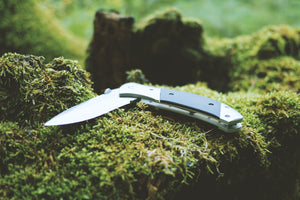 The Best Stainless Steel for Your Everyday Carry - 440C Steel Knife