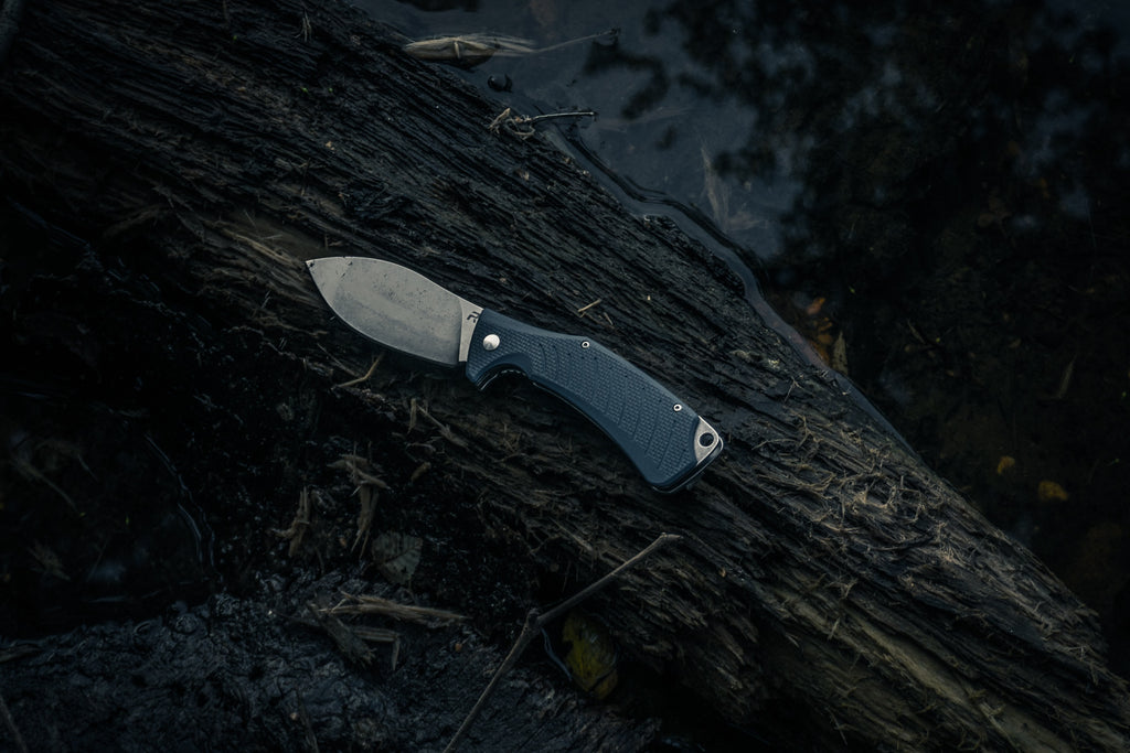 Why the Steel 8Cr13MoV Is the Best Value Blade Out There