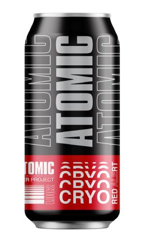 Cryo Red Alert Cans 500mL - Strathmorecellars