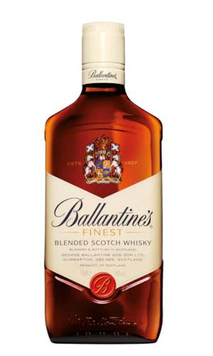 Ballantines Scotch Whiskey 700mL - Strathmorecellars