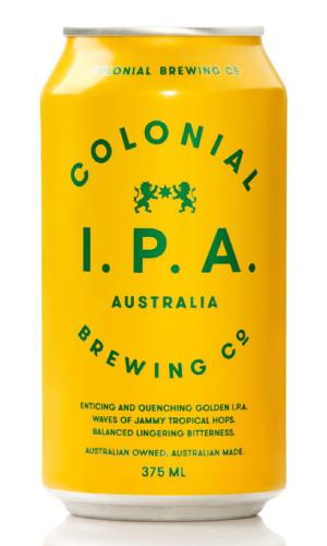 IPA Can 375mL - Strathmore cellars