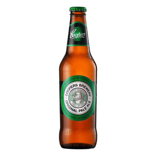 Pale Ale bottles 375ml - Strathmorecellars