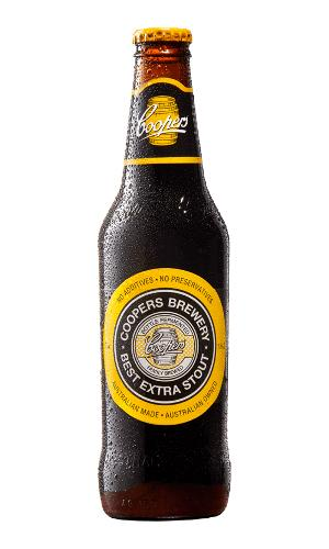 Stout bottles 375ml - Strathmorecellars