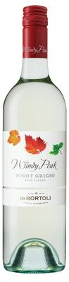 Windy Peak Pinot Grigio 2018 - Strathmore cellars