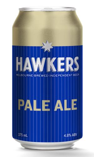 Pale Ale Cans 375mL - Strathmorecellars