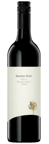 Hentley Farm Shiraz 2018 - Strathmore cellars