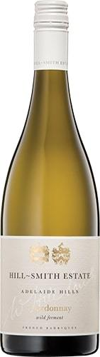 Hill Smith Estate Adelaide Hills Chardonnay 2017 - Strathmorecellars