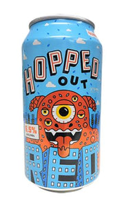 Hopped Out Red Ale cans 375ml - Strathmore cellars