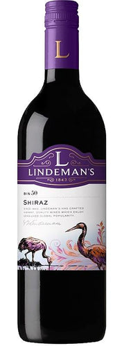 Lindmans Shiraz 2018 - Strathmore cellars