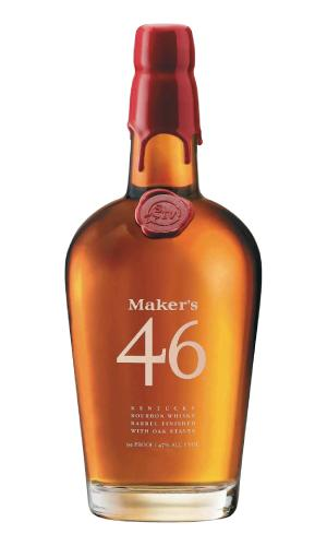 46 Kentucky Bourbon Whisky 700mL - Strathmore cellars
