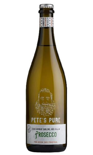Petes Pure Prosecco NV - Strathmore cellars