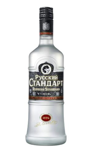 St Petersburg Vodka 700mL - Strathmore cellars
