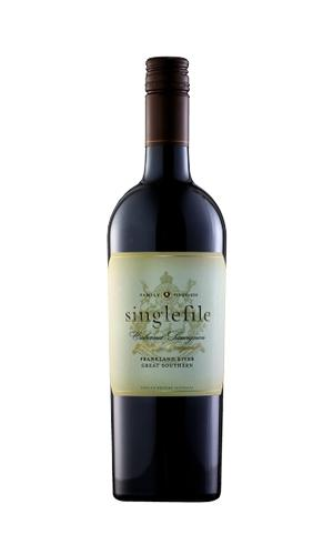 Single Vineyard Cabernet Sauvignon 2016 - Strathmore cellars