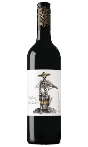Take It To The Grave Cabernet Sauvignon 2018 - Strathmorecellars