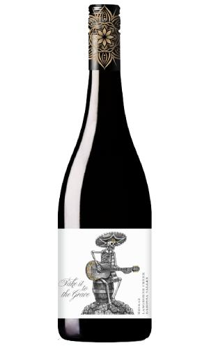 Shiraz 2017 - Strathmore cellars