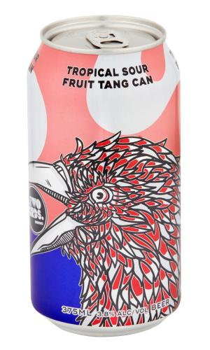 Tropical Sour Fruit Tang Cans 375ml - Strathmorecellars
