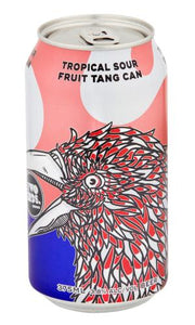 Tropical Sour Fruit Tang Cans 375ml - Strathmore cellars