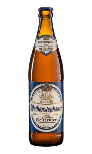 1516 Kellerbier 500mL - Strathmore cellars