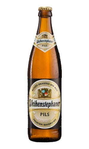 Pilsner 500mL - Strathmore cellars