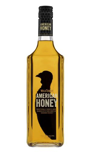 American Honey Liqueur 700mL - Strathmorecellars