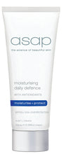 Load image into Gallery viewer, asap moisturising daily defence SPF50+