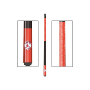 Imperial Boston Red Sox Billiard Cue