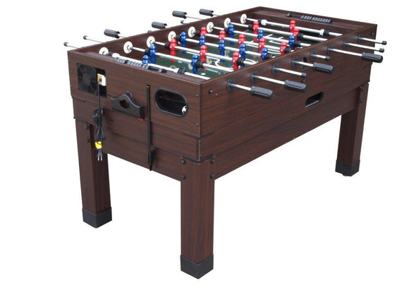 Picture of Berner Multi 13-in-1 Combination Game Table in Espresso