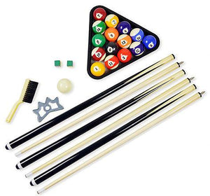 Carmelli Premium Billiard Accessory Kit
