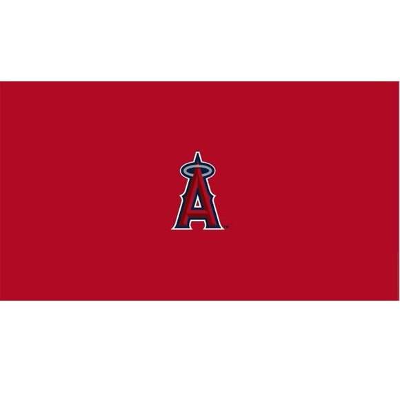 Imperial Los Angeles Angels Billiard Cloth