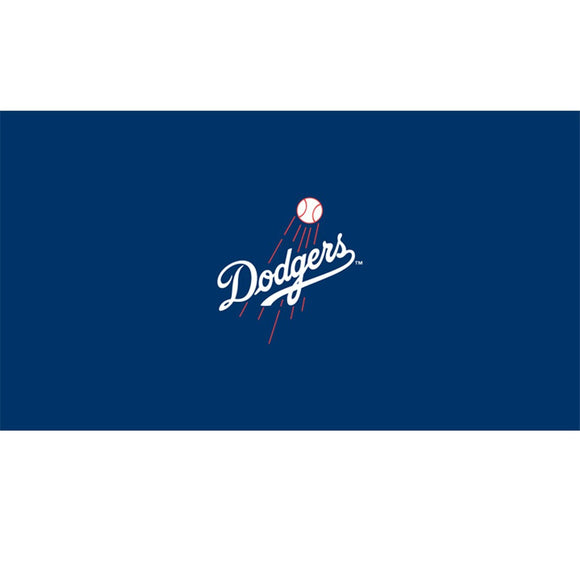 Imperial Los Angeles Dodgers Billiard Cloth