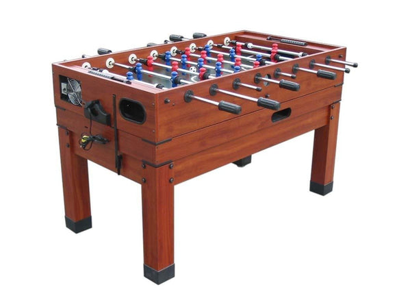 Berner Multi 13-in-1 Combination Game Table in Cherry