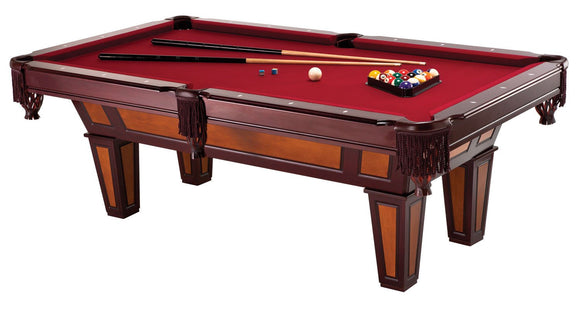 Picture of Fat Cat 7' Reno II Billiard Table w/ Play Package