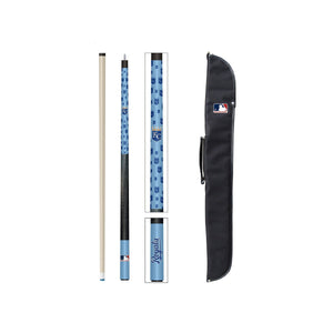 Imperial Kansas City Royals Cue and Case Set