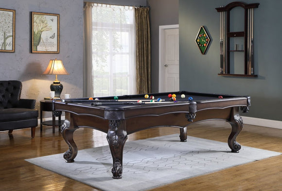 Picture of Playcraft Wheaton 8' Slate Pool Table