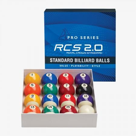 Pro Series Standard Billiard Ball Set