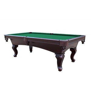 Picture of Carmelli Monterey 8' Mahogany Slate Pool Table
