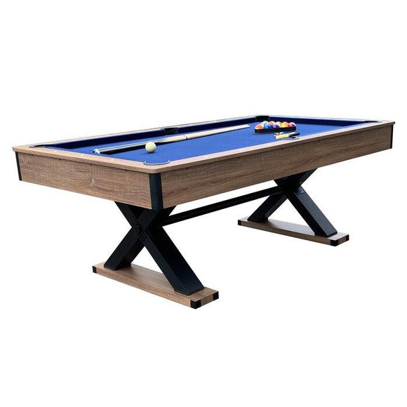 Picture of Hathaway Excalibur 7-ft Pool Table