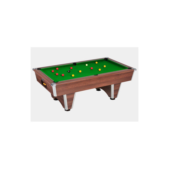 Picture of Rene Pierre Billiards 6 ft.  Pacha Pool Table