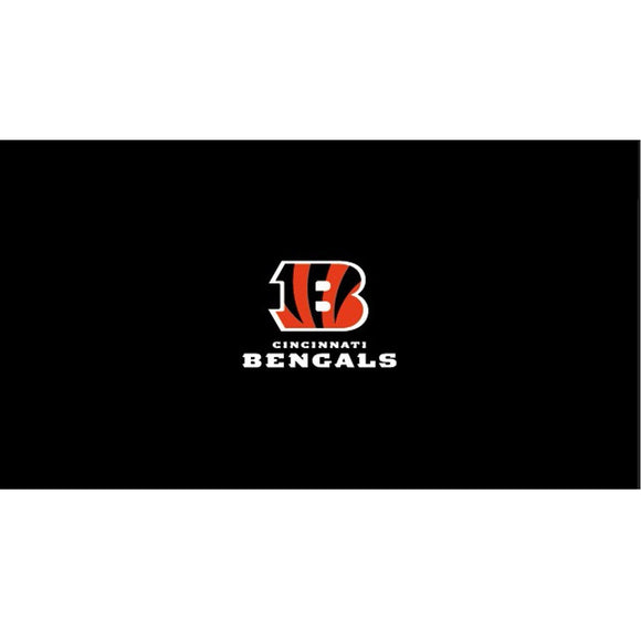 Imperial Cincinnati Bengals Billiard Cloth