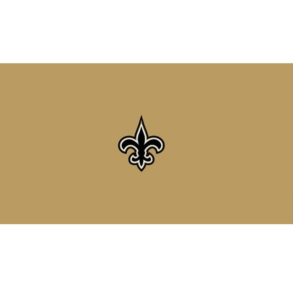 Imperial New Orleans Saints Billiard Cloth
